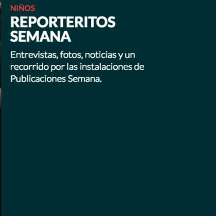 Reporteritos Semana