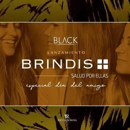 >>Brindis<< #BLK -Dj Atmoz-