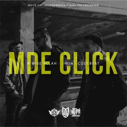 MDE CLICK · Bogotá