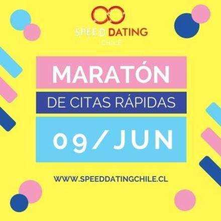 Speed Dating Marathon (27-42 Años)