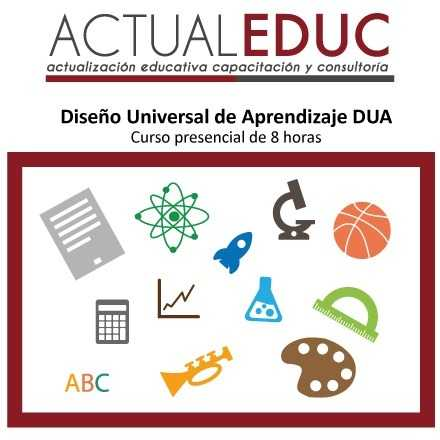 Diseño Universal de Aprendizaje DUA