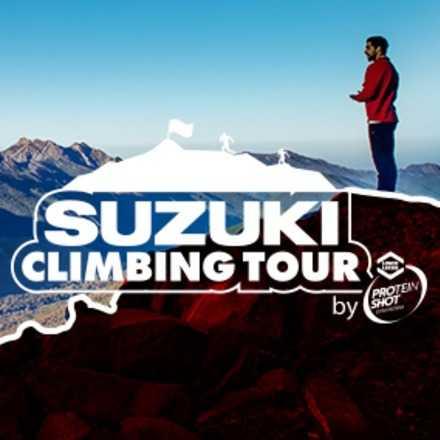Climbing Tour  5ta Fecha, Nevados de Chillan 2 de Diciembre