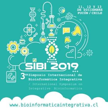 SIBI 2019 - III International Symposium on Integrative Bioinformatics