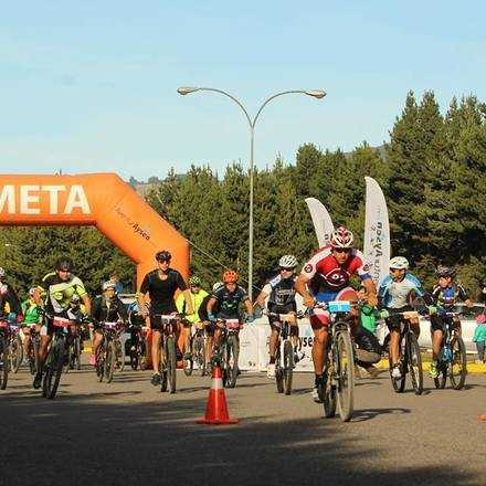2° FECHA DE MOUNTAIN BIKE