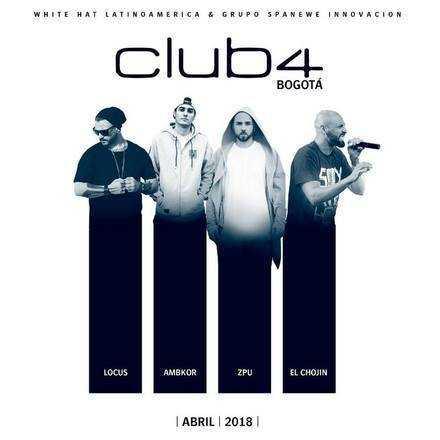 Club 4 en Bogotá