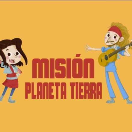 """Teatro: """"Misión planeta Tierra"""""""