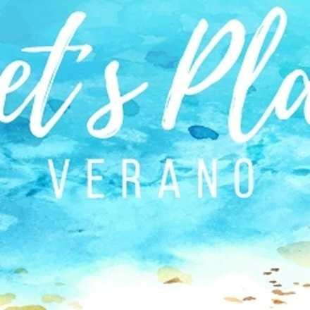 Let´s Plan Verano