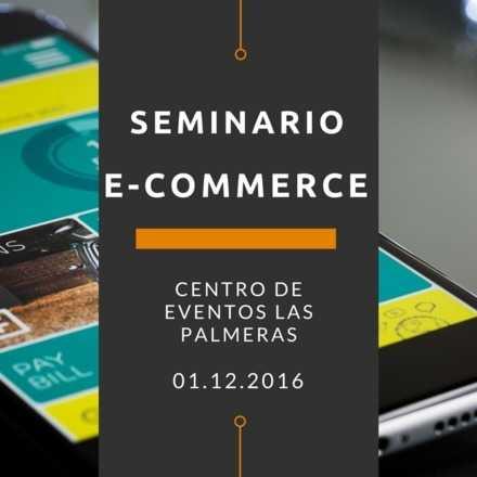 Seminario Ecommerce