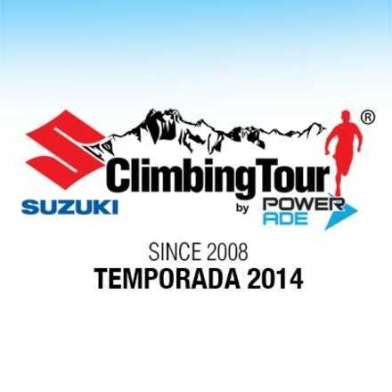ClimbingTour 3ª Fecha 2014, Sábado 26 de Julio, Enjoy Santiago