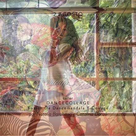 DANCEcollage