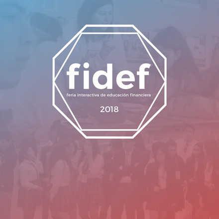 FIDEF - Feria interactiva de educación financiera