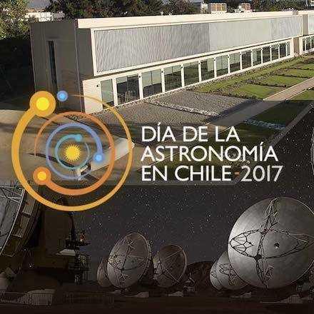 Puertas Abiertas ALMA y ESO - Día de la Astronomía 2017