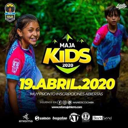 Maja Kids 2020