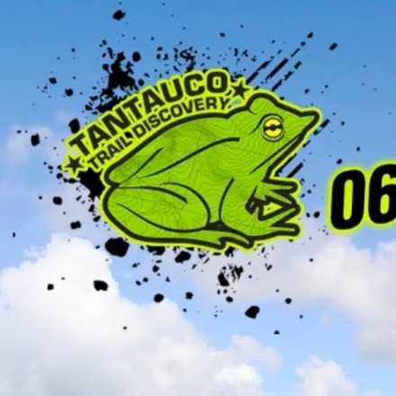 Tantauco Trail Discovery - Enero 6 2018
