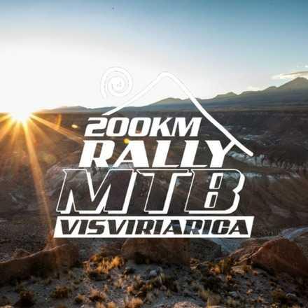 Rally MTB Visviri Arica 2017