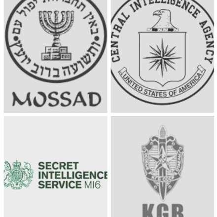 Los Servicios de Inteligencia