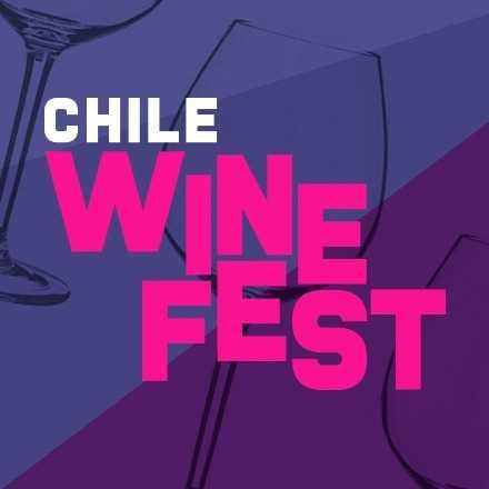 Chile Wine Fest 2019: Vino y Emprendimiento
