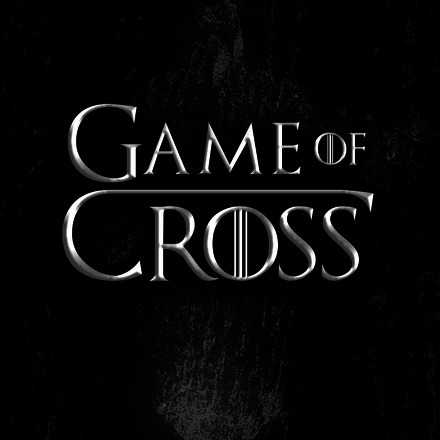 Game of Cross By Club Una Velocidad