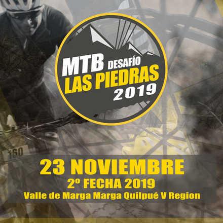 MTB Las Piedras 2019 segunda fecha
