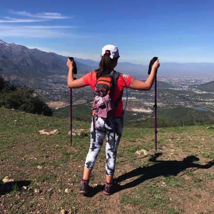 Suzuki Trekking Challenge 3era Fecha