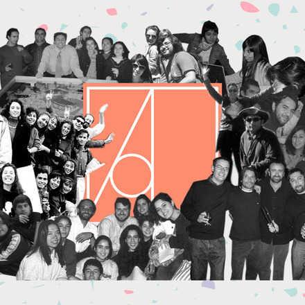Encuentro Ex-alumnos Arquitectura UBB 50 años