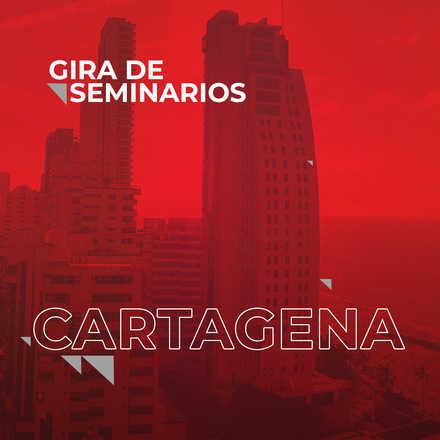 Seminario Marketing Digital Cartagena