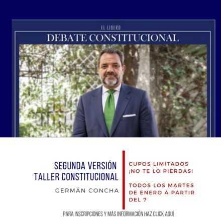 Taller Constitucional