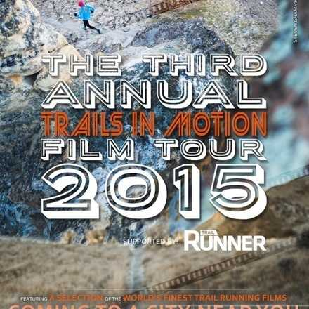 Trails in Motion - Ultra Fiord