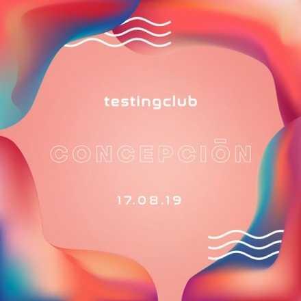testingclub - concepción