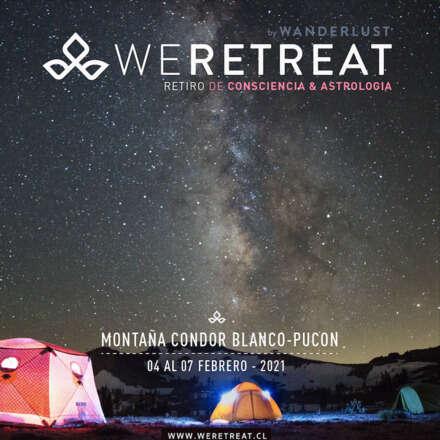 We Retreat Pucon - Febrero 2021