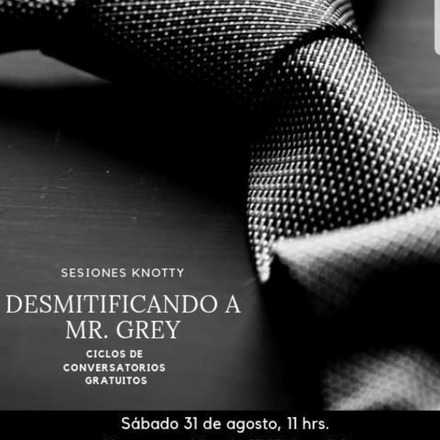 BDSM: Desmitificando a Mr. Grey