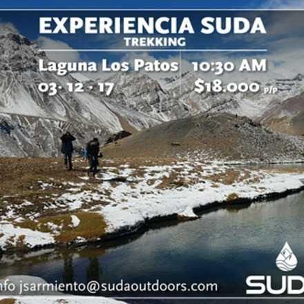 Experiencia SUDA Laguna los Patos