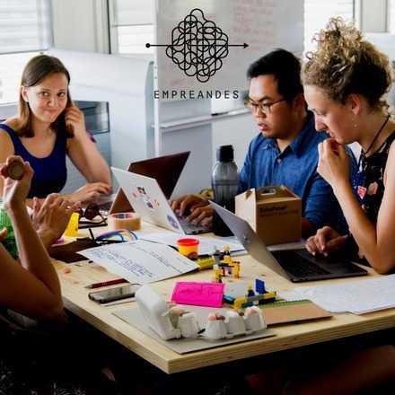 Emprendimiento social para una mejor colombia