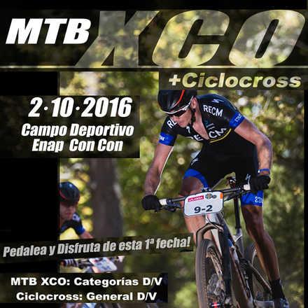 MTB XCO  + Ciclocross