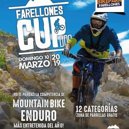 Farellones Cup 2019