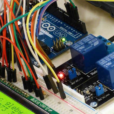 Workshops Arduino