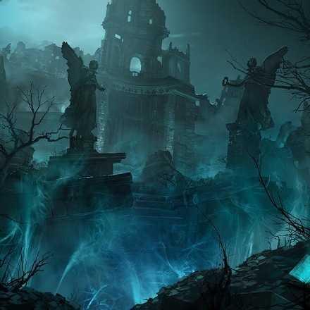 Los Fantasmas de la Niebla