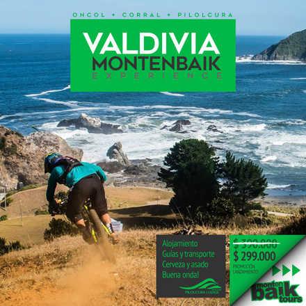 Valdivia Montenbaik Experience