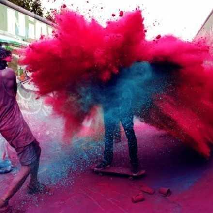 the color tempera <3