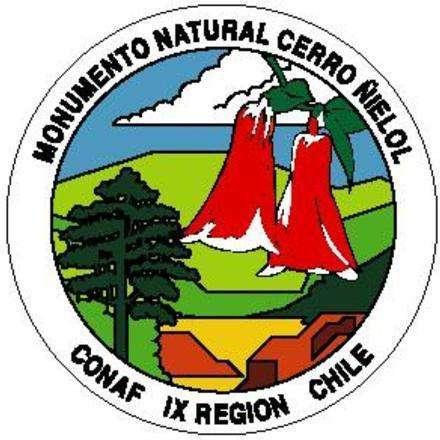Eclipse 14 de diciembre 2020 Monumento Natural Cerro Ñielol