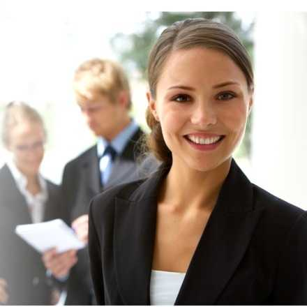 Coaching para Mujeres Líderes