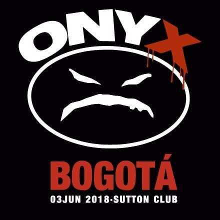 Onyx en Bogotá