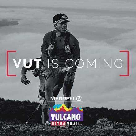 Merrell Vulcano Ultra Trail 2019