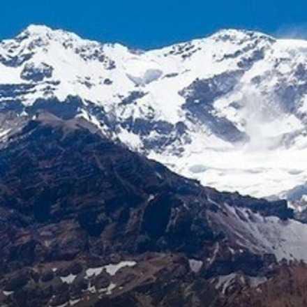 Aconcagua 2014-2015