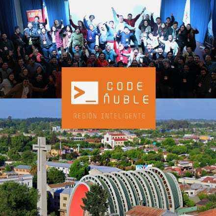 CodeÑuble - 2020