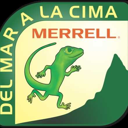 MERRELL DEL MAR A LA CIMA 2018