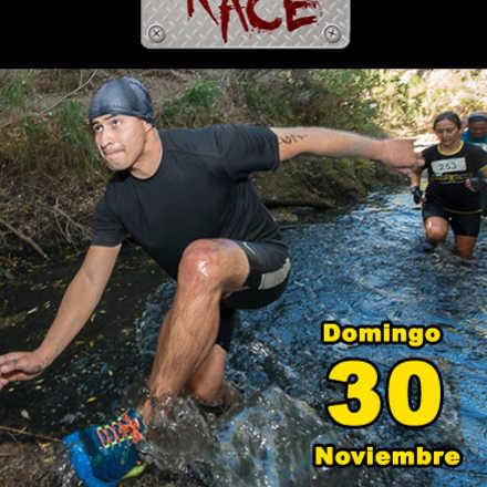 Strong Race  3° Fecha