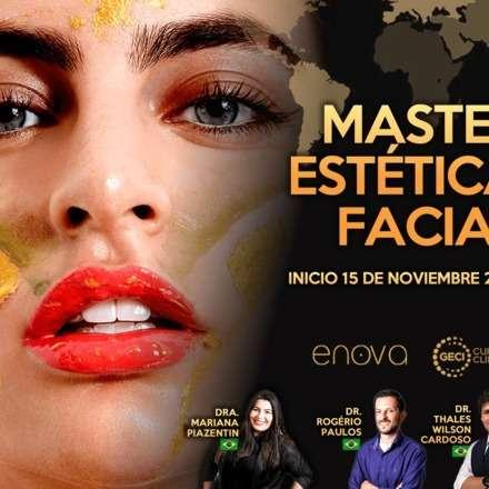Master Estética Facial (Teoría)