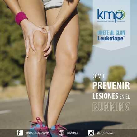 ¿Cómo prevenir lesiones en el Running?
