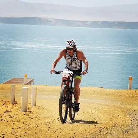 Triatlon Cross Paracas 2018